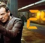 24 TV Show - FOX