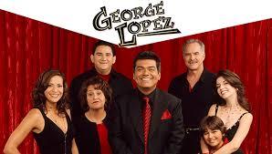 George Lopez TV Show