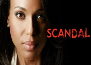 Scandal TV Show