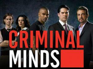 Criminal Minds CBS TV Show