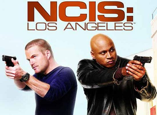 NCIS: Los Angeles CBS TV Show