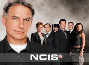 NCIS - CBS TV Show