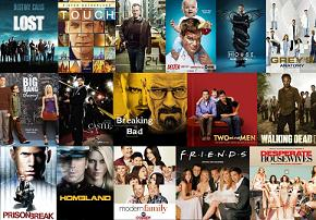 Best TV Shows All Time