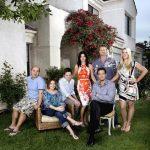 Cougar Town TV Show