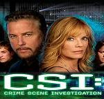 CSI: Crime Scene Investigation-CBS TV Show