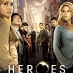 Heroes-TV Show