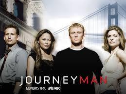 Journey Man - TV Show-NBC