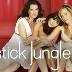 Lipstick Jungle TV Show