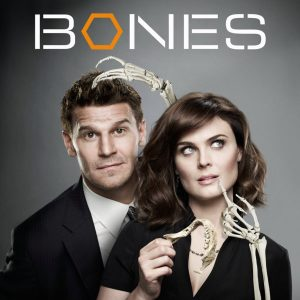 Bones Fox TV Series