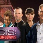 NCIS-New-Orleans CBS TV Show
