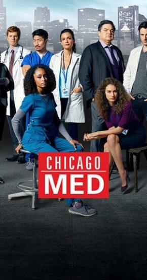 Chicago Med NBC TV Show