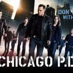 Chicago P.D. NBC TV Show