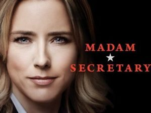 Madam Secretary - CBS TV Show