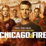 Chicago Fire NBC TV Show