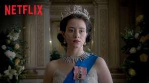 The Crown Netflix TV Series