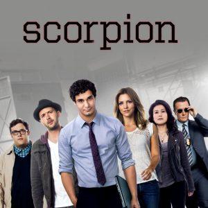 Scorpion CBS TV Show