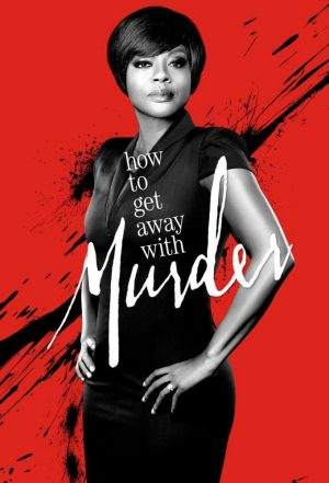 How To Get Away with Murder ABC TV Show