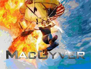 MacGyver - CBS TV Show