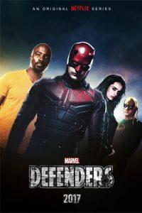 Marvel's The Defenders (Season 1)