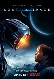 Lost in Space Netflix Show